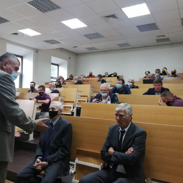 Održana Znanstvena tribina povodom Dana slavonskobrodskog Sveučilišta