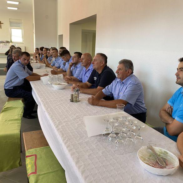 Završna konferencija projekta Energetska obnova zgrade DVD Sulkovci