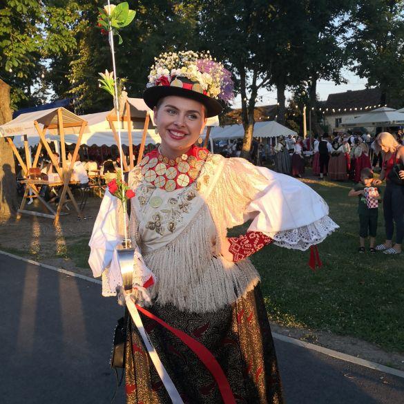 Smotra folklora otvorila sibinjske ljetne manifestacije